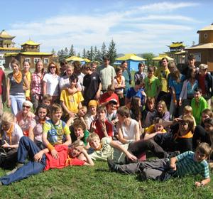Всероссийский летний «НооГен» школы антропоники объявил о наборе участников