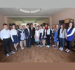 Глава города Красноярска Эдхам Акбулатов: «В школе я не знал о такой профессии как «мэр»