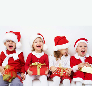 Ученики начальных классов примут участие в «семейных» новогодних утренниках