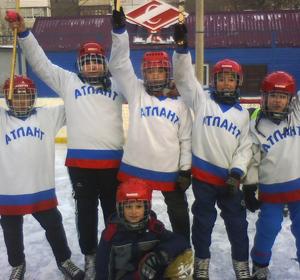 Турнир  по ринк-бенди (мини хоккей с мячом)