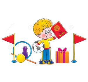 Начинаются мероприятия по подготовке и проведению фестиваля двигательно-игровой деятельности среди воспитанников дошкольных учреждений в 2018 году
