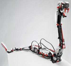Красноярск станет мировой столицей робототехники