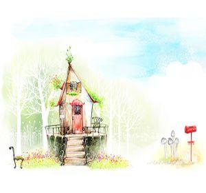 Красноярские детские сады переоборудуют в уютные дома