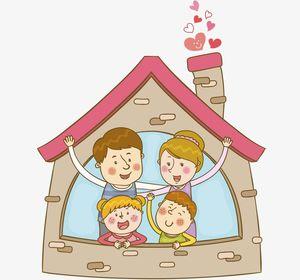 Красноярские дошколята показали примеры необычной домашней изоляции