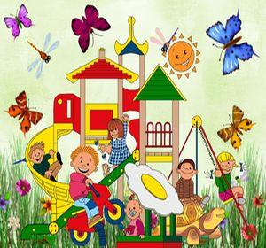 Стали известны сроки комплектования детских садов