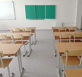 Все красноярские школы переходят на дистанционный формат обучения