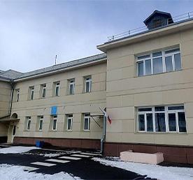 Детский сад № 60 закрывают для проведения обследования