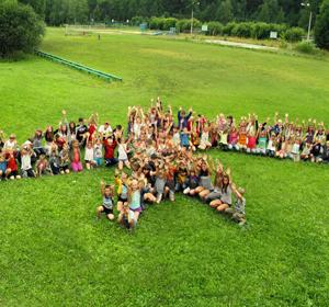 В городе Красноярске стартовала летняя оздоровительная кампания