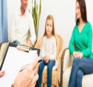 Красноярские родители могут получить бесплатную консультацию о воспитании детей