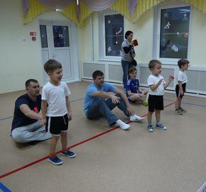 Сотрудники красноярского детского сада придумали новую спортивную игру бэбибол
