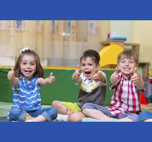 В Красноярске начинается комплектование детей в дошкольные учреждения на 2016-2017 учебный год