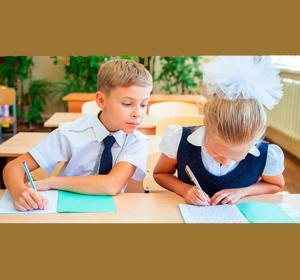 Более 10 тысяч учеников начальной школы примут участие в написании всероссийской проверочной работы