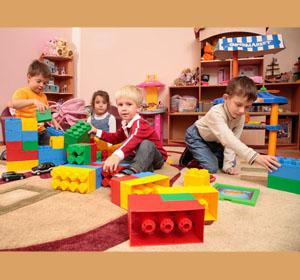 Красноярские детские сады ждёт вторая «волна» комплектования