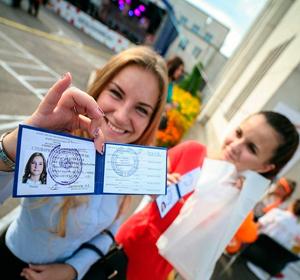 Красноярские выпускники получили преимущество при поступлении в вуз