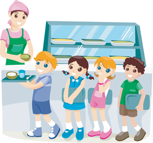 В Красноярске разрабатывается концепция школьного питания