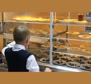 За качеством школьного питания будут следить тайные покупатели