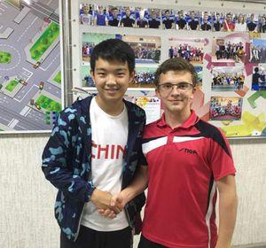Китайские школьники рассказали, что они думают о Красноярске и жителях города