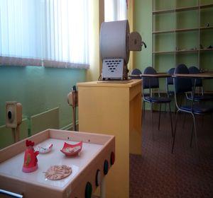 Красноярские школы оборудовали печками