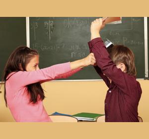 В красноярской гимназии ввели уроки конфликтологии