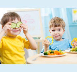 В Красноярске увеличатся затраты на питание детей в дошкольных учреждениях