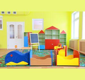 В Красноярске места в детских садах получат рекордное количество дошколят