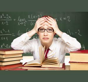 Определена самая опасная «болезнь» педагогов