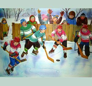 Красноярские школы готовы пустить горожан на свои спортивные площадки во внеучебное время