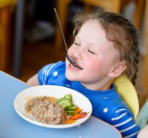 Родители будут контролировать питание детей в садиках