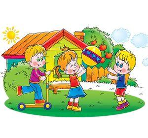Детские сады переходят на летний режим работы