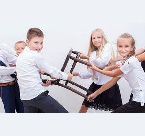 В красноярской школе вводится раздельное обучение