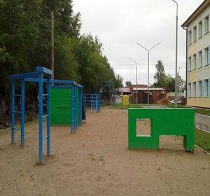 Красноярские школьники будут бегать по разрушенному мосту