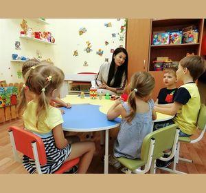 В Красноярске появились билингвальные детские сады