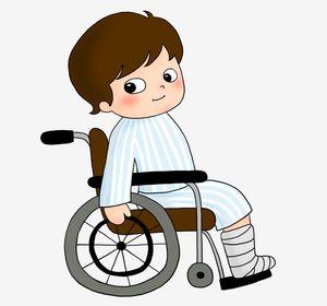Красноярские школьники придумали альтернативу инвалидной коляске