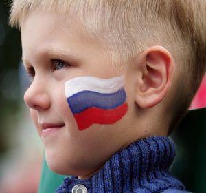 Дошколят учат разговаривать при помощи патриотических игр