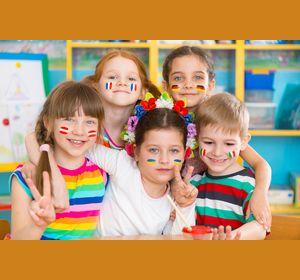 В Красноярске появился полилингвальный детский сад