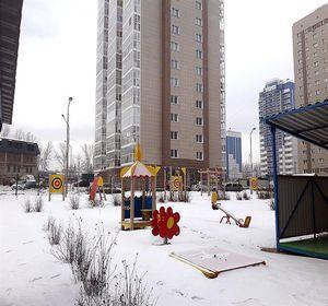 В  жилом доме откроется муниципальный детский сад