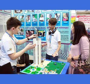 Юные инженеры поделились градостроительными идеями