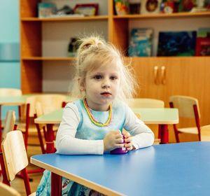 В детских садах резко снизилась посещаемость