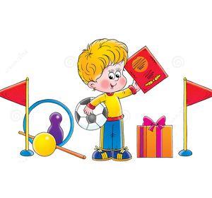 Стартовал фестиваль двигательно-игровой деятельности среди воспитанников детских садов